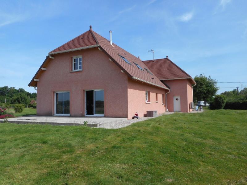 Vente maison / villa Commenailles 299000€ - Photo 1