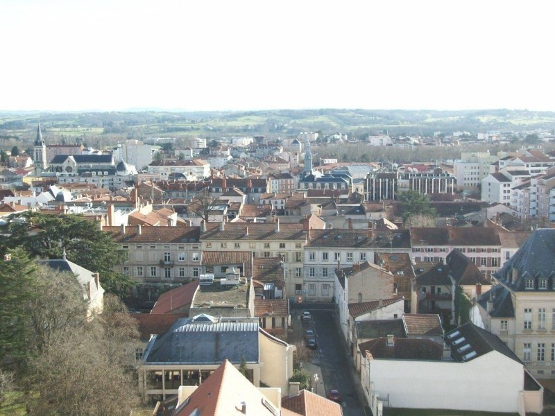 Vente appartement Roanne 160 000€ - Photo 8