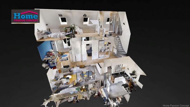 Vente maison / villa Sartrouville 540000€ - Photo 10