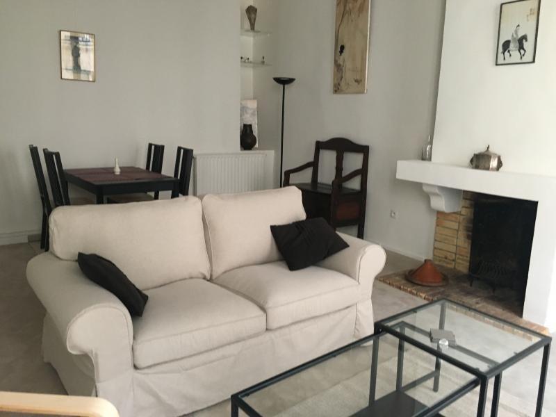 Rental apartment Paris 6ème 2600€ CC - Picture 5