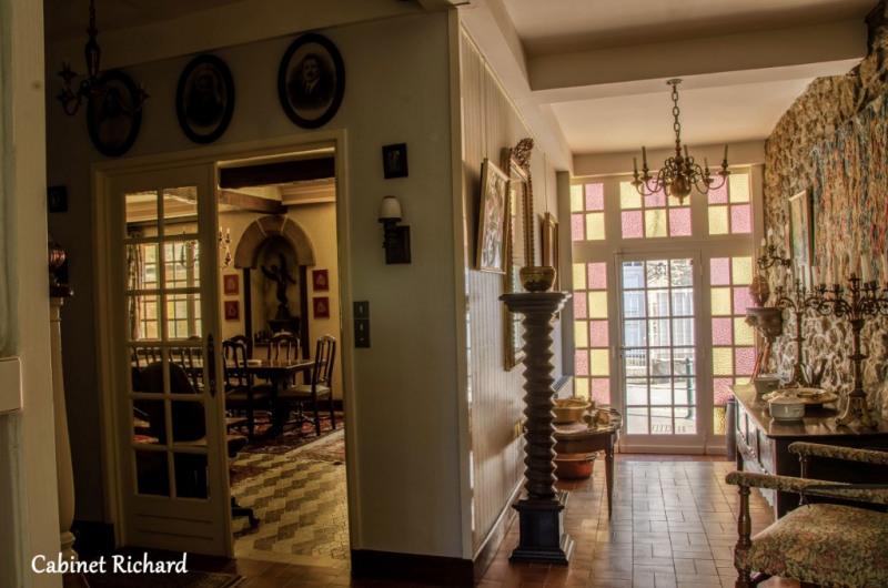 Vente de prestige maison / villa Dinard 780000€ - Photo 6