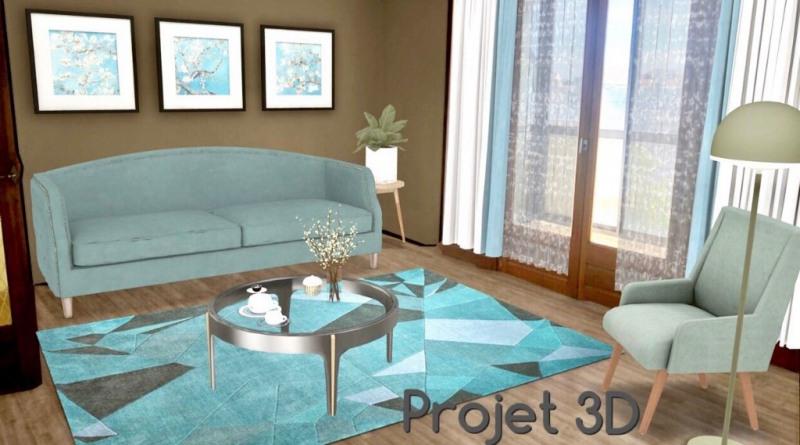 Vente appartement Nimes 89500€ - Photo 2