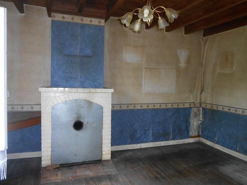 Sale house / villa Le fouilloux 44000€ - Picture 3