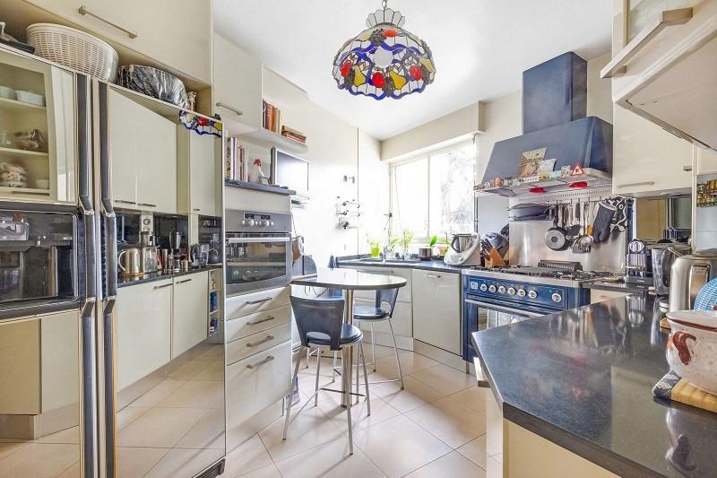 Vente de prestige appartement Saint-mandé 1290000€ - Photo 10