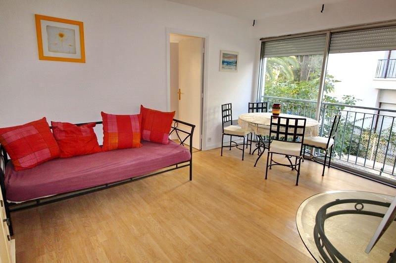 Vente appartement Nice 175000€ - Photo 1