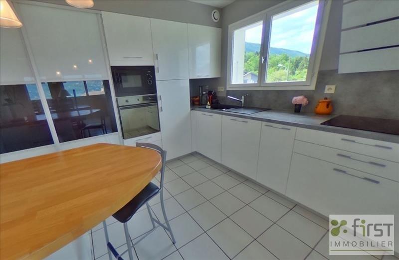 Immobile residenziali di prestigio casa Saint jorioz 1180000€ - Fotografia 2