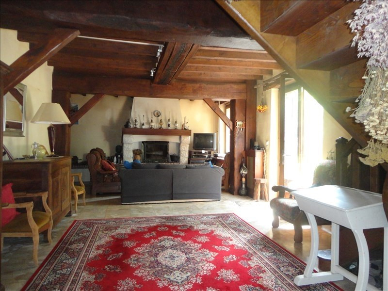 Sale house / villa Toucy 179 500€ - Picture 3