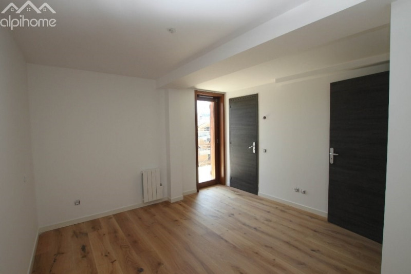 Vente de prestige appartement Combloux 580 000€ - Photo 6