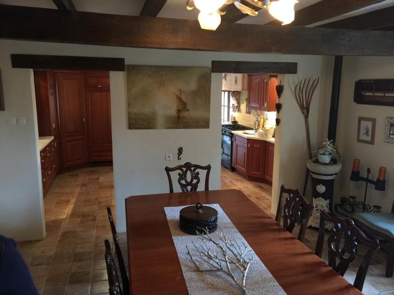 Vente maison / villa Boisredon 472500€ - Photo 5