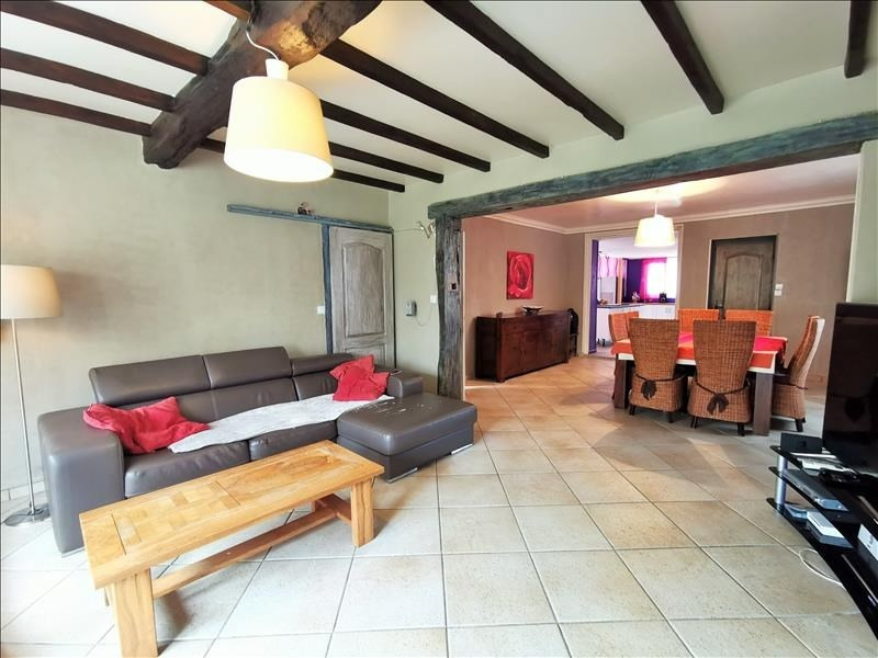 Vente maison / villa Chocques 270000€ - Photo 3