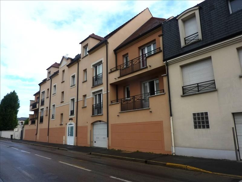 Location appartement Claye souilly 900€ CC - Photo 1