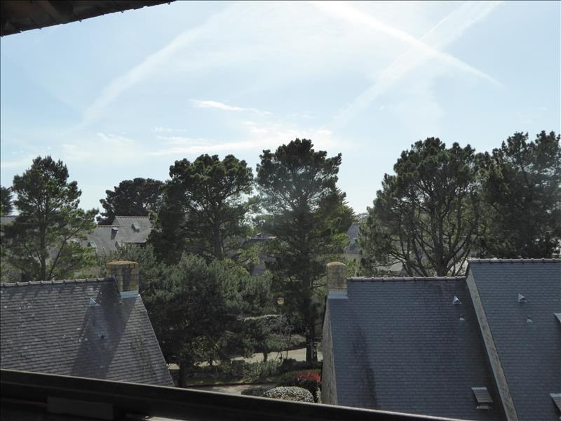 Vente appartement Carnac 136 480€ - Photo 1