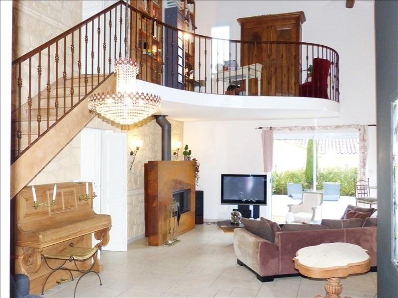 Sale house / villa Puygouzon 365000€ - Picture 2