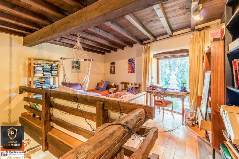 Sale house / villa Saint-romain-de-popey 419000€ - Picture 10