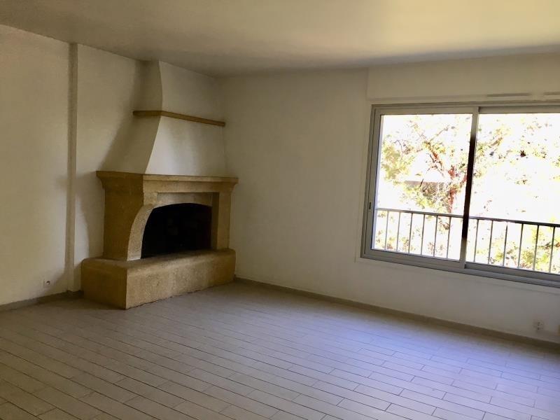 Sale apartment Aix en provence 288000€ - Picture 1