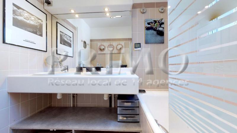 Vente appartement Verrieres le buisson 452000€ - Photo 8
