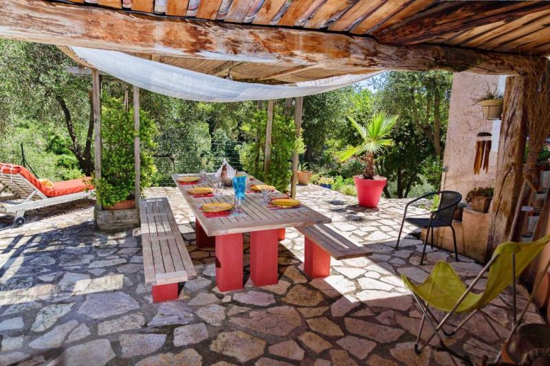 Vente de prestige maison / villa Colomars 600000€ - Photo 6