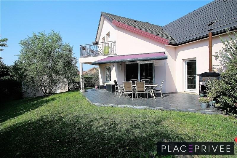 Sale house / villa Luneville 398000€ - Picture 2