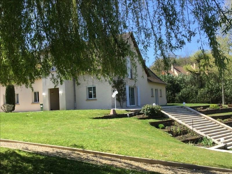 Vente de prestige maison / villa Montfort l amaury 1090000€ - Photo 2