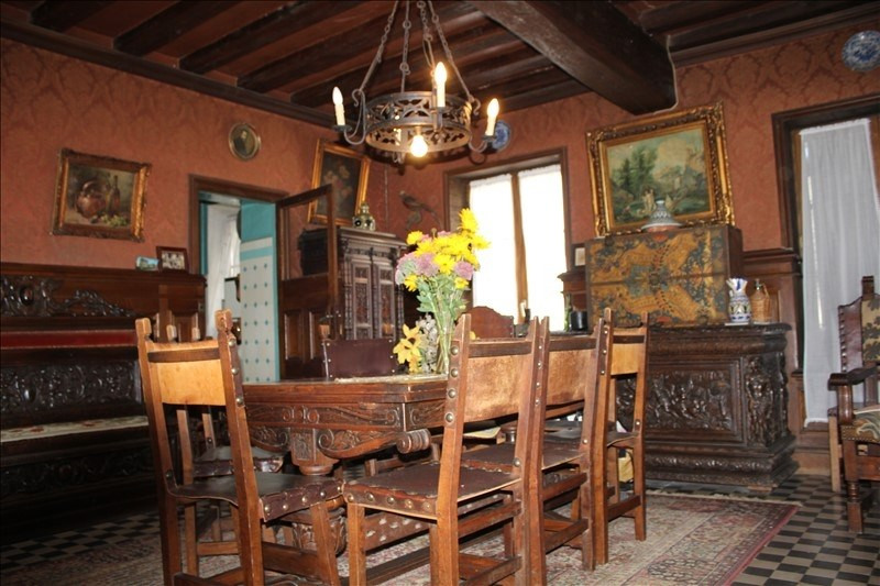 Revenda casa Nogent le roi 409000€ - Fotografia 2