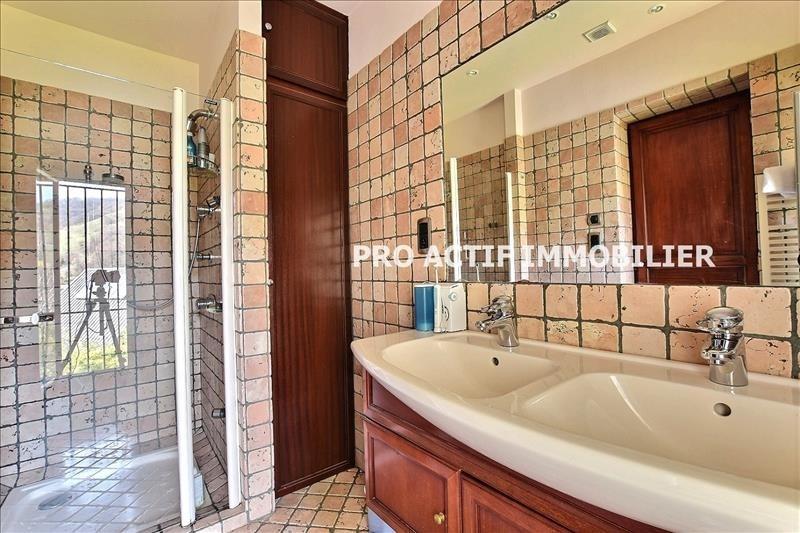Vente maison / villa Brie et angonnes 385000€ - Photo 5