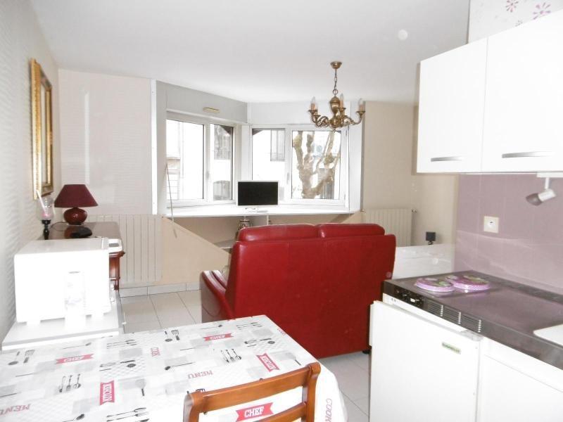 Sale apartment Vichy 68500€ - Picture 3