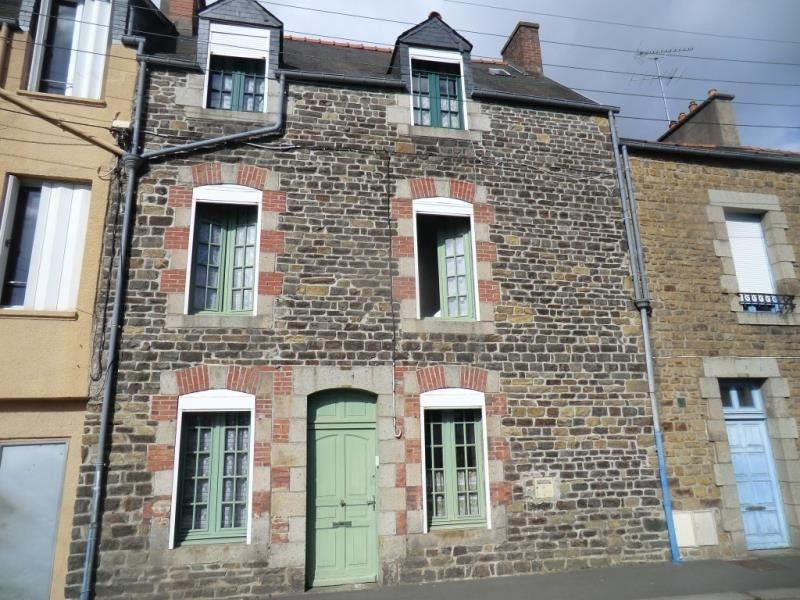 Vente maison / villa Fougeres 145 600€ - Photo 1
