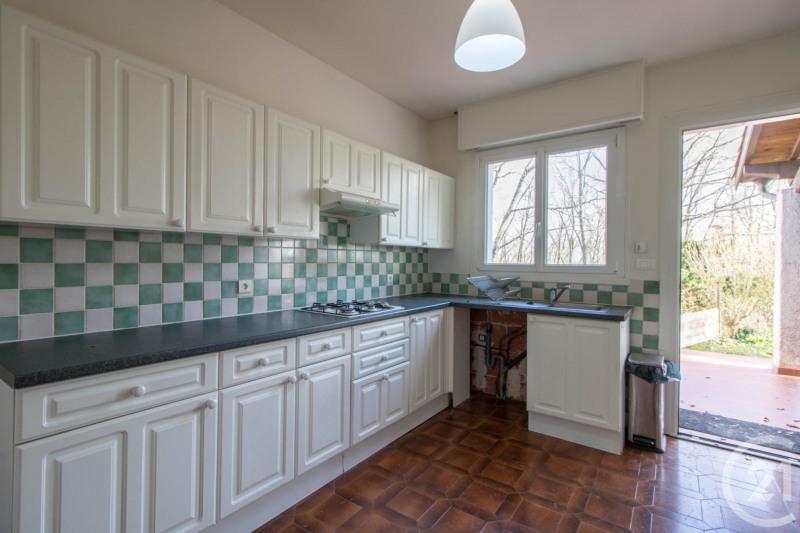 Rental house / villa Tournefeuille 1450€ CC - Picture 3