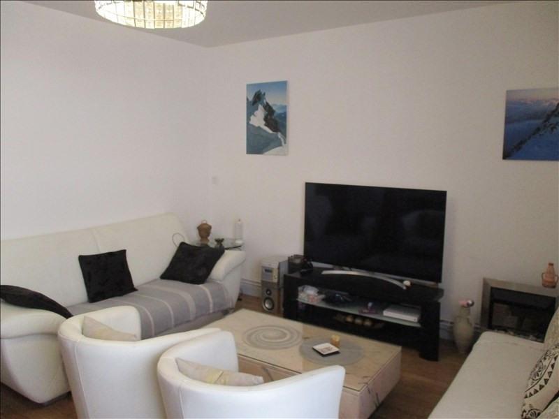 Sale apartment Roanne 91000€ - Picture 2