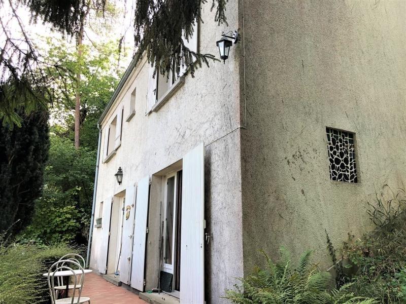 Vente maison / villa Vallangoujard 283000€ - Photo 4