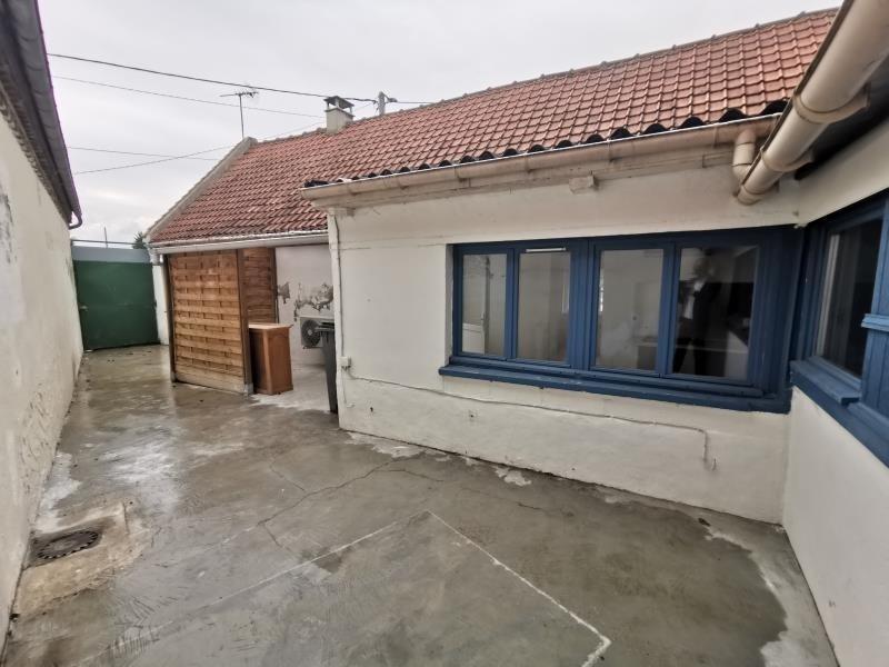 Sale house / villa Beuvry 90500€ - Picture 5