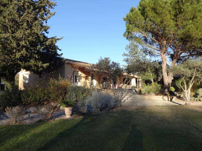 Deluxe sale house / villa Sorgues 682500€ - Picture 14