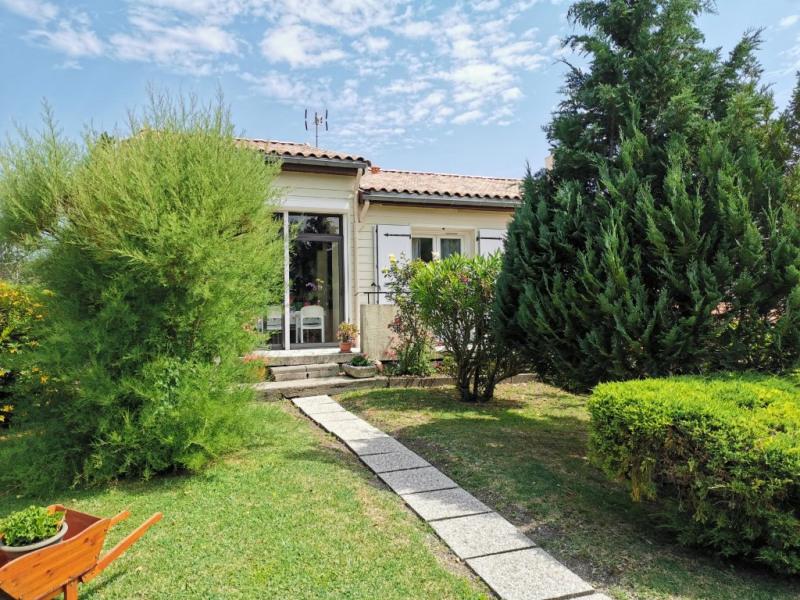 Sale house / villa Medis 284900€ - Picture 2