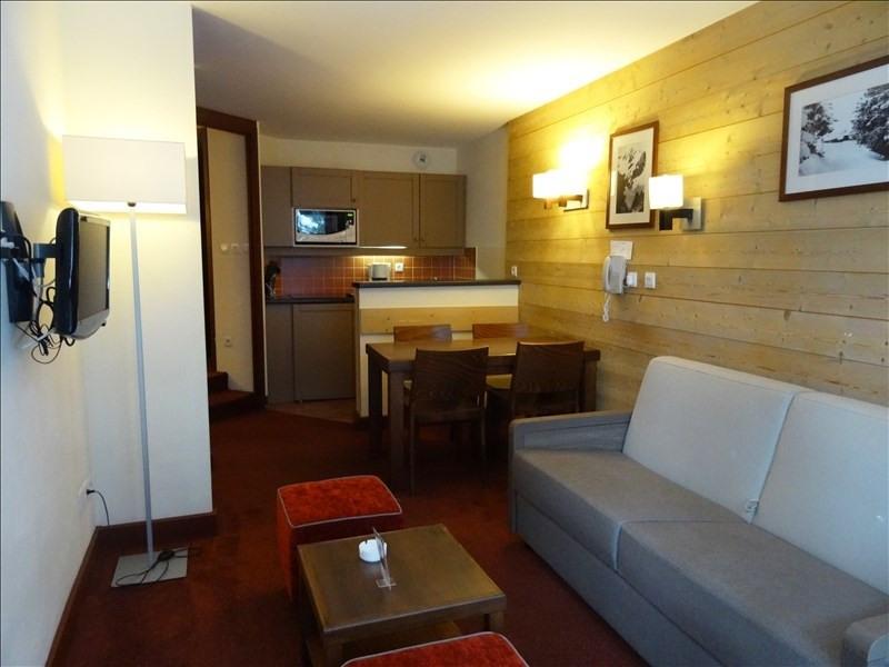 Vente appartement Les arcs 181000€ - Photo 2