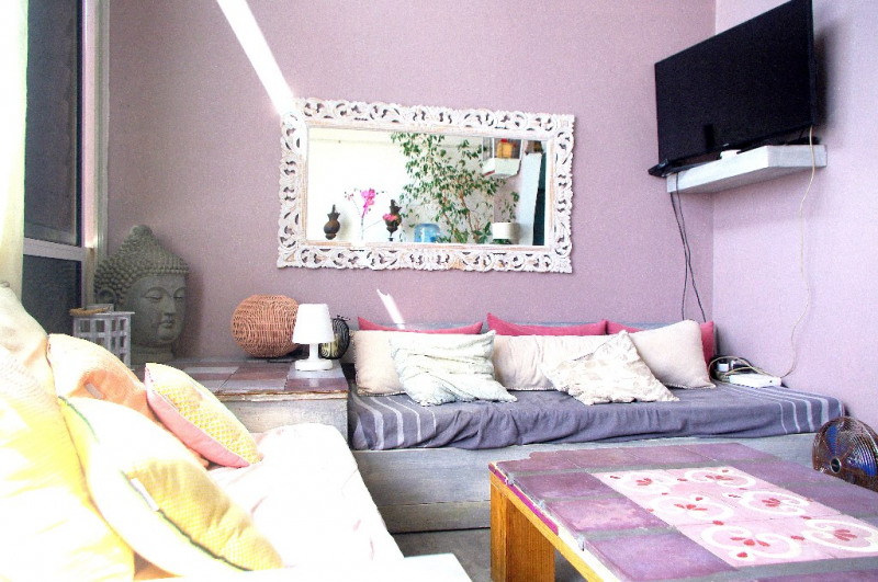 Venta  apartamento Saint gilles les bains 267000€ - Fotografía 6