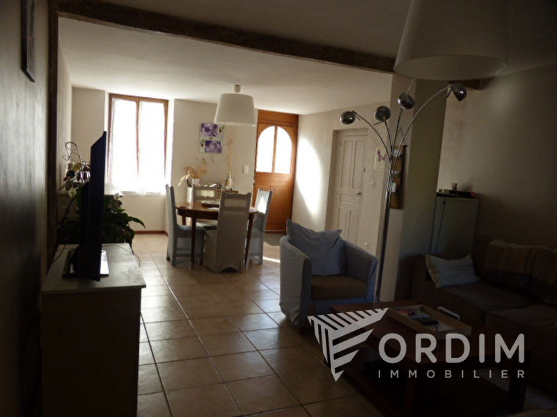 Vente maison / villa Cosne cours sur loire 94000€ - Photo 14