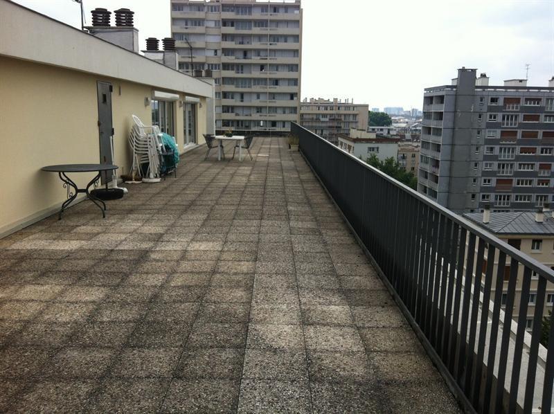 Vacation rental apartment Charenton-le-pont 490€ - Picture 4
