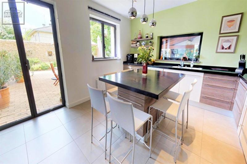 Deluxe sale house / villa Lissieu 799000€ - Picture 14
