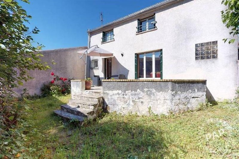 Vendita casa Ste genevieve des bois 399900€ - Fotografia 8
