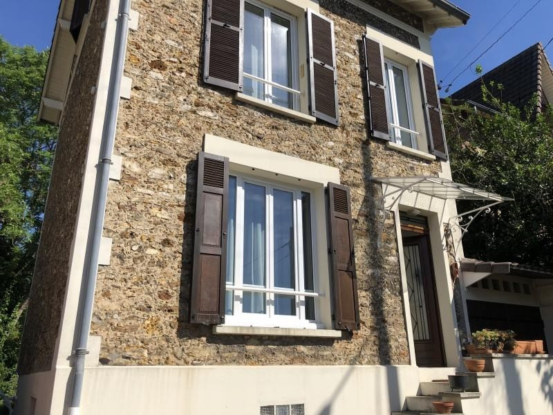 Vente maison / villa Ermont 415 000€ - Photo 1