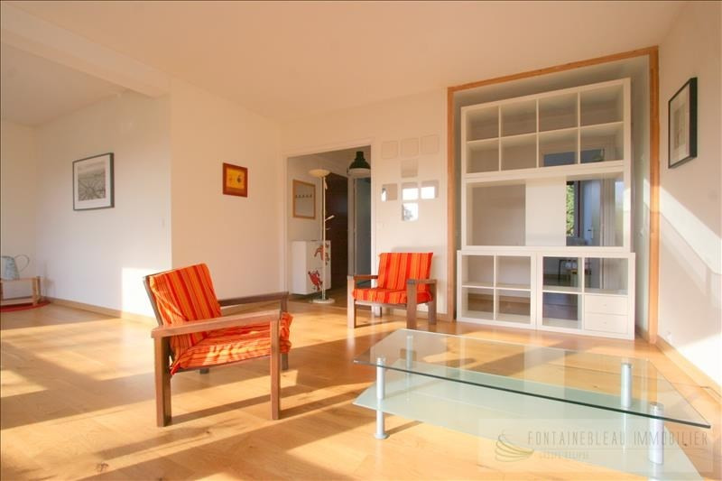 Vente appartement Fontainebleau 355 000€ - Photo 3