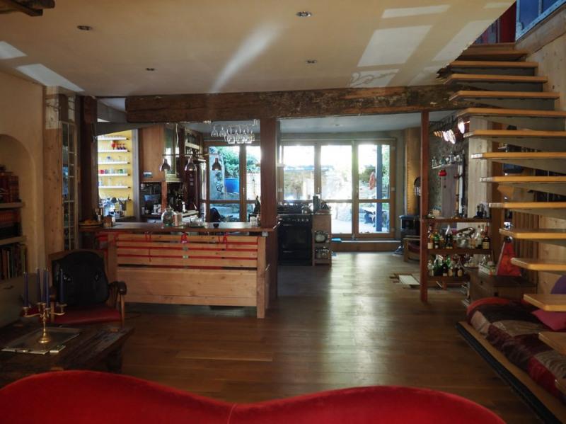 Verkauf mietshaus Sauzon 545250€ - Fotografie 3
