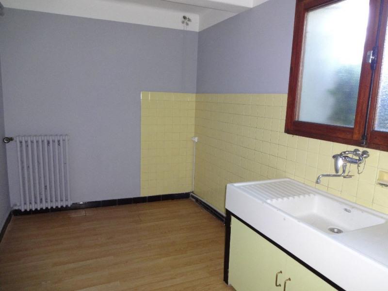 Rental house / villa Althen des paluds 776€ CC - Picture 5