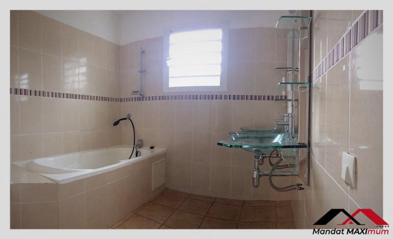 Vente maison / villa Saint pierre 270000€ - Photo 10