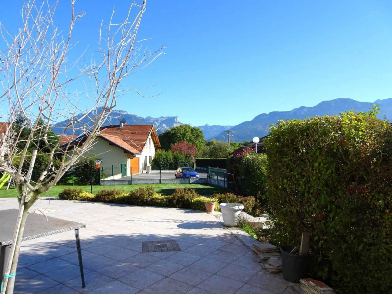 Deluxe sale house / villa Amancy 585000€ - Picture 4