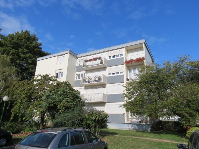Vente appartement Le plessis bouchard 219000€ - Photo 1