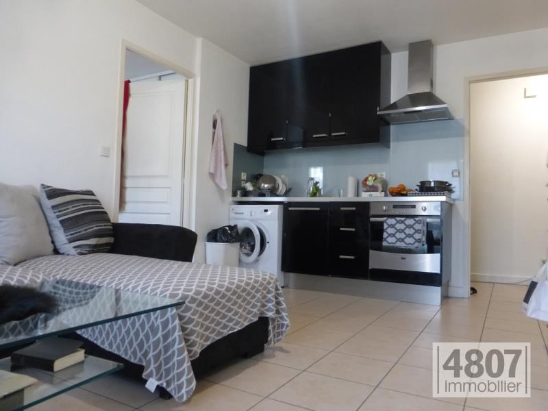 Vente appartement Scionzier 125 000€ - Photo 1