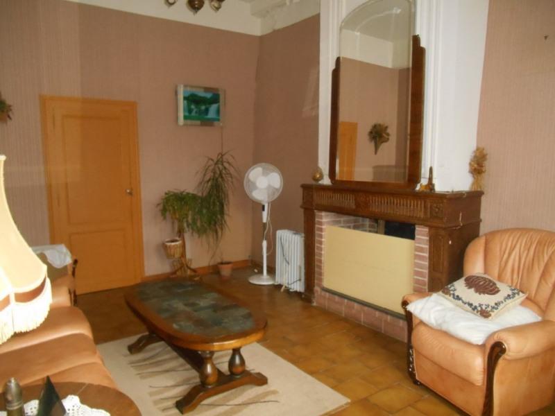 Vente maison / villa St morillon 330000€ - Photo 4