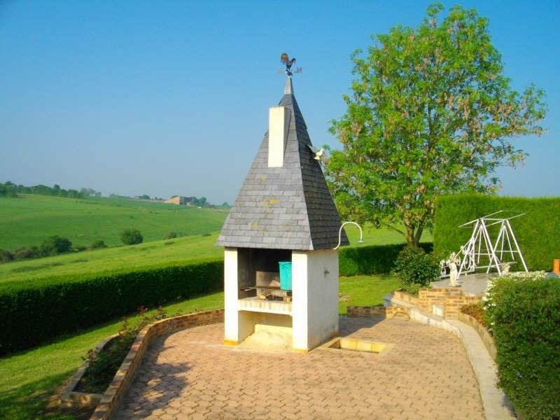 Venta  casa Fresnay sur sarthe 5km 147700€ - Fotografía 4