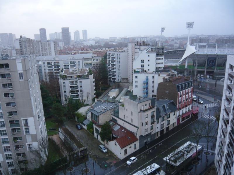 Sale apartment Paris 14ème 700000€ - Picture 1